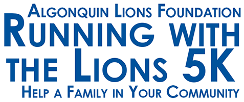 4rth Annual Running with Lions 5k @ Life Time Fitness, Algonquin @ Life Time Fitness